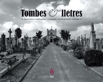 Tombes i Lletres coberta