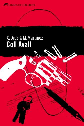 Coll Avall_Portada