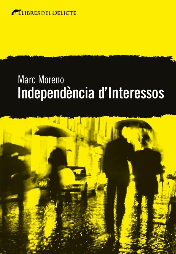 Independència d'Interessos_coberta